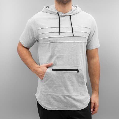 Southpole T-paita Harmaa