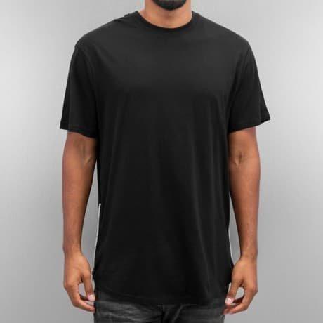 Southpole T-paita Musta