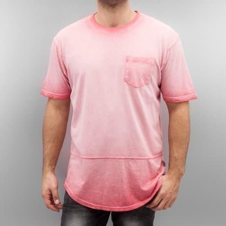 Southpole T-paita Vaaleanpunainen