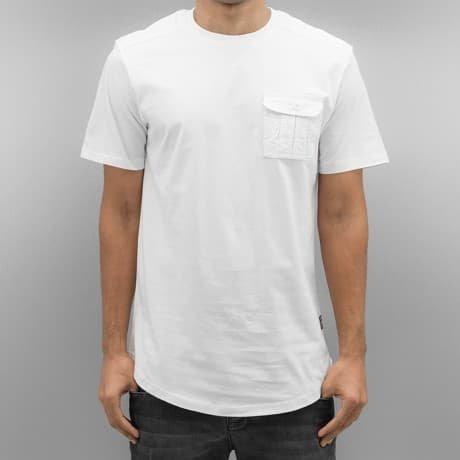 Southpole T-paita Valkoinen