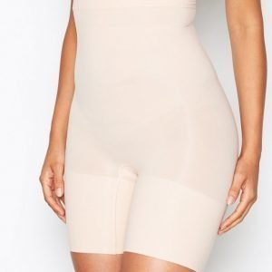 Spanx Higher Short Shaping Alushousut Nude