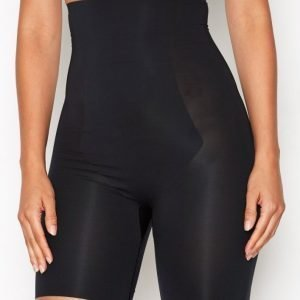 Spanx Higher Short Shaping Alushousut Very Black