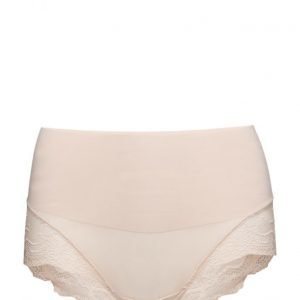 Spanx Lace Hi-Hipst Undie-Tectable alushousut