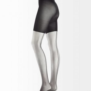 Spanx Sheer Fashion Sukkahousut