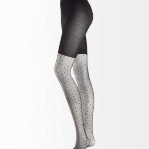 Spanx Sheer Fashion Sukkahousut