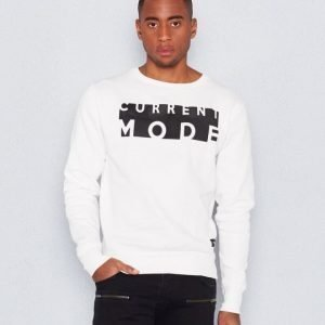 Speechless Current Mode Sweater Off White