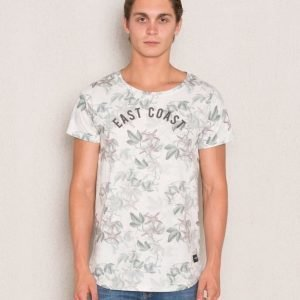 Speechless East Coast Printed Tee