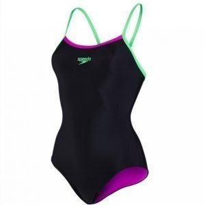 Speedo Thinstrap Muscleback Uimapuku
