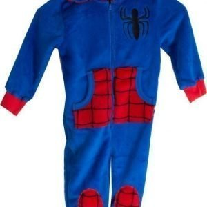 Spiderman Disney Spiderman One piece Fleece
