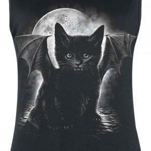 Spiral Bat Cat Toppi