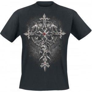 Spiral Custodian T-paita