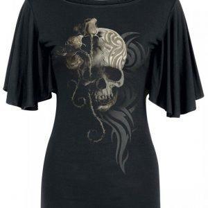 Spiral Dark Angel Naisten T-paita
