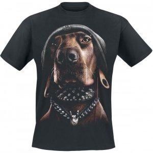 Spiral Dawg T-paita