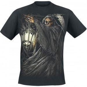 Spiral Death Lantern T-paita
