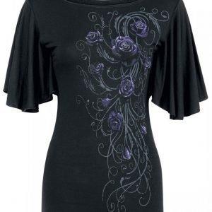 Spiral Entwined Naisten T-paita