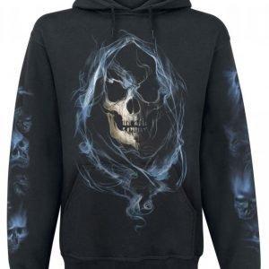 Spiral Ghost Reaper Huppari
