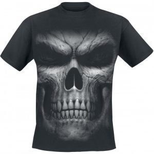 Spiral Shadow Master T-paita