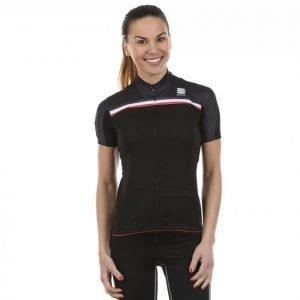 Sportful Allure Jersey Treenipaita Musta