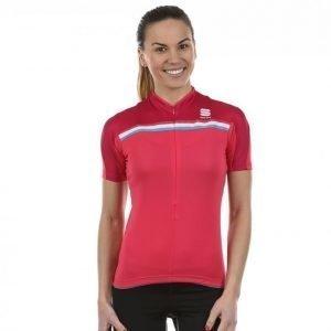 Sportful Allure Jersey Treenipaita Roosa