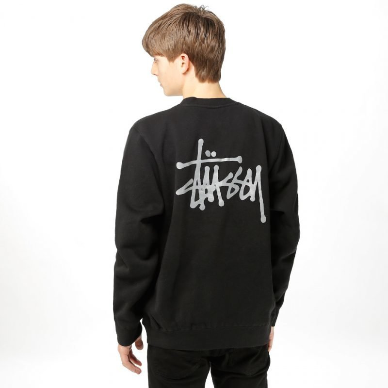 Stüssy Basic Logo -college