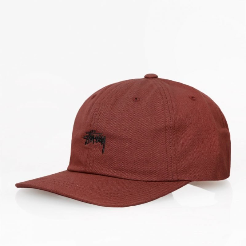 Stüssy Stock Low -lippis