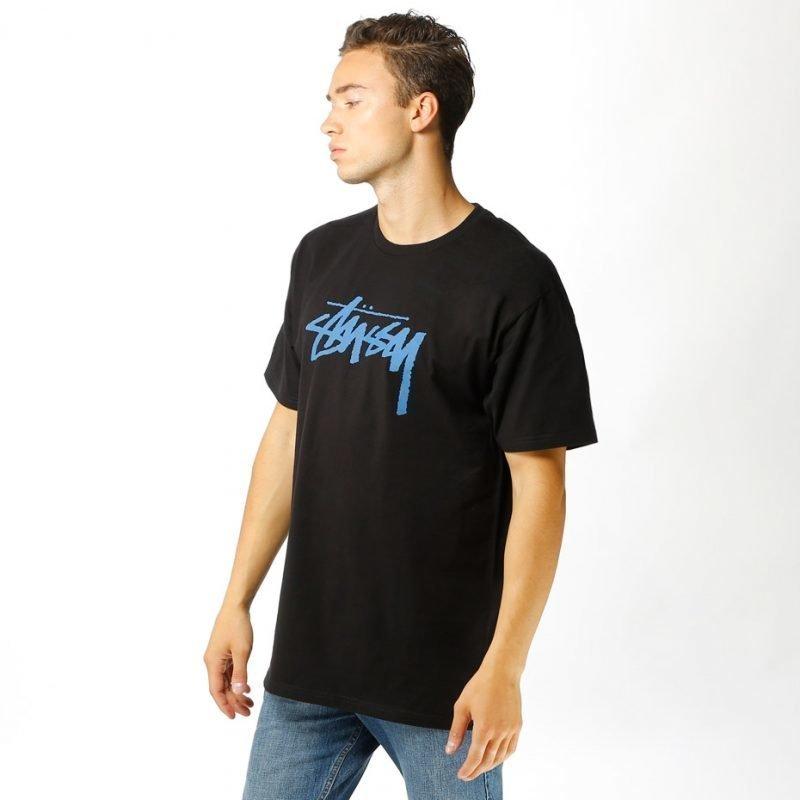 Stüssy Stock -t-paita