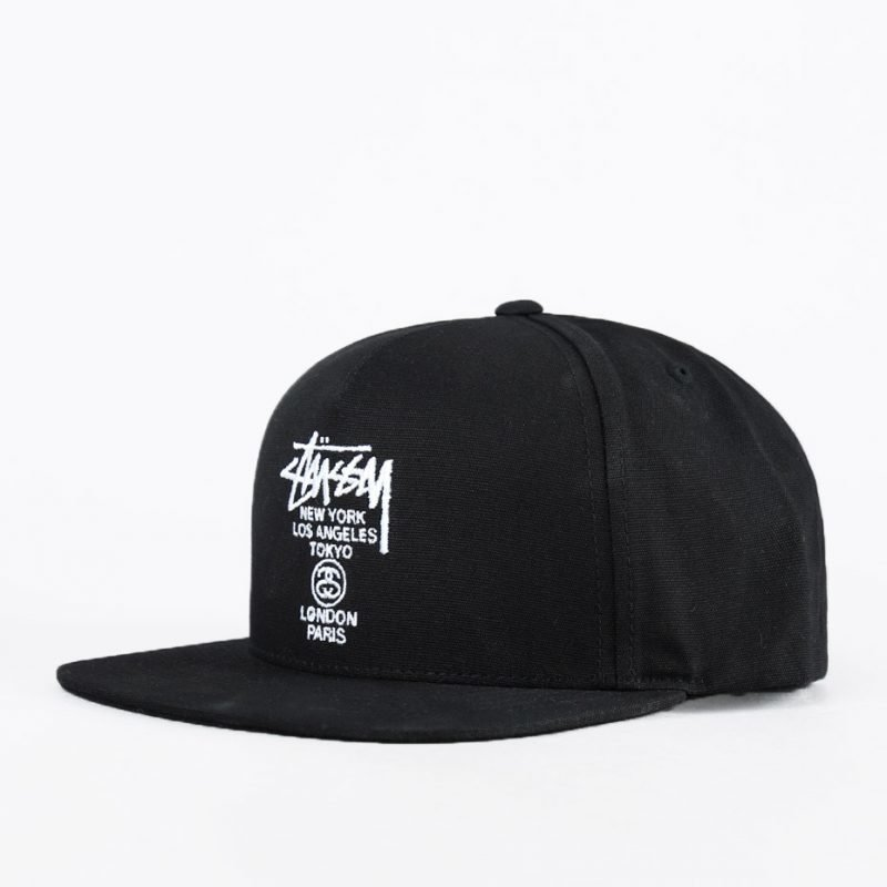 Stüssy World Tour -lippis