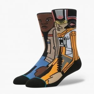 Stance Star Wars The Resistance 2