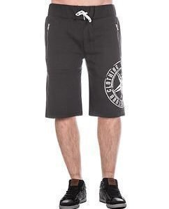 Star Logo College Shorts Grey