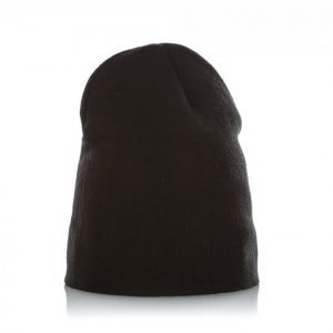 State Of Wow Cooper 2 Beanie Pipo Musta