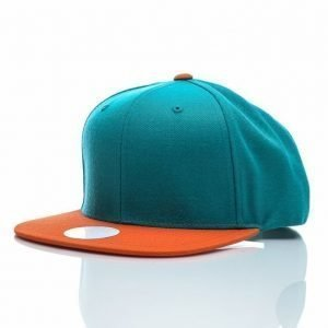 State Of Wow Snap Back Two Tones Lippis Turkoosi