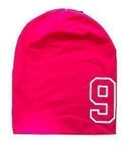 State of WOW 365 96 Beanie Dark Pink