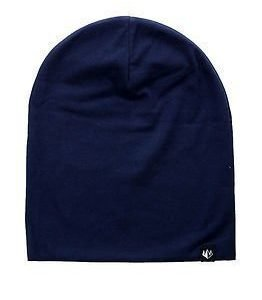 State of WOW 365 Beanie 27 Dark Navy