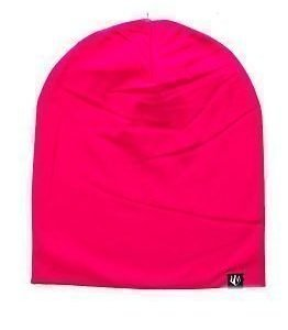 State of WOW 365 Beanie 27 Dark Pink