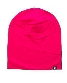 State of WOW 365 Beanie 27 Dark Pink