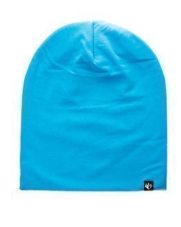 State of WOW 365 Beanie 27 Turquoise