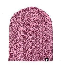 State of WOW Animal 365 Beanie Light Pink
