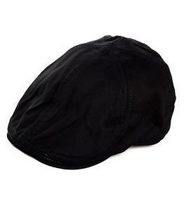 State of WOW DESMOND Duckbill Cap Black
