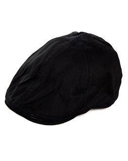 State of WOW DESMOND Duckbill Cap Black