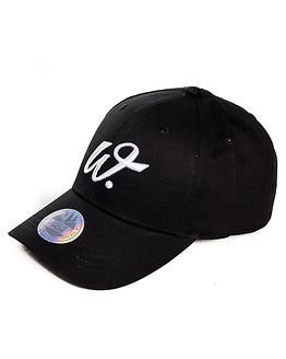 State of WOW New York Adjustable Cap Black