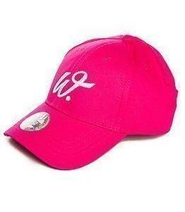 State of WOW New York Adjustable Cap Dark Pink