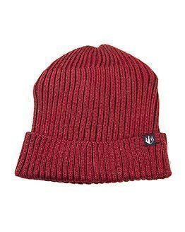 State of WOW Sweep Beanie Bordeaux