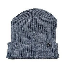 State of WOW Sweep Beanie Dark Grey