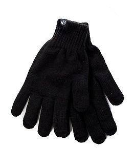 State of WOW Tommy Gloves Black