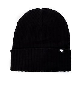 State of WOW Urban Fold Beanie Black