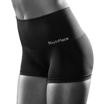 StayInPlace Line Seamless High Boxer