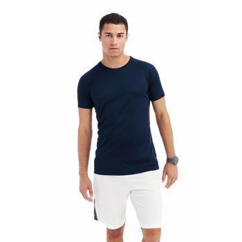 Stedman Active 140 Raglan For Men