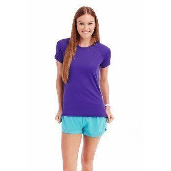 Stedman Active 140 Raglan For Women