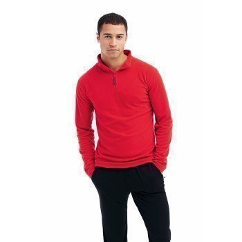 Stedman Active Fleece Half-Zip For Men