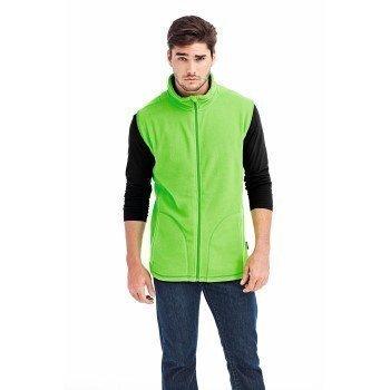 Stedman Active Fleece Vest For Men